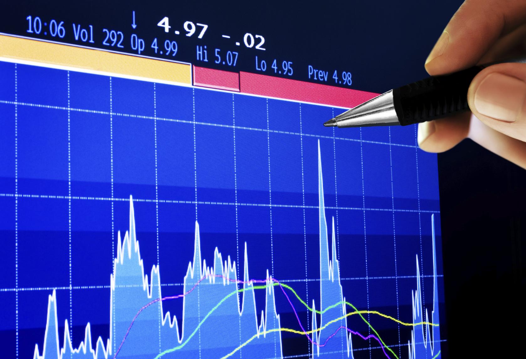 7d8f27673e Perché investire sugli indici azionari | Mercati e Valute